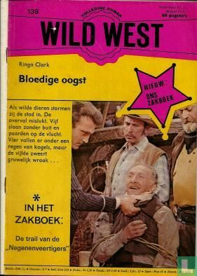 Wild West 139 - Image 1