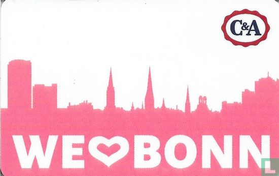 C&A Bonn - Bild 1