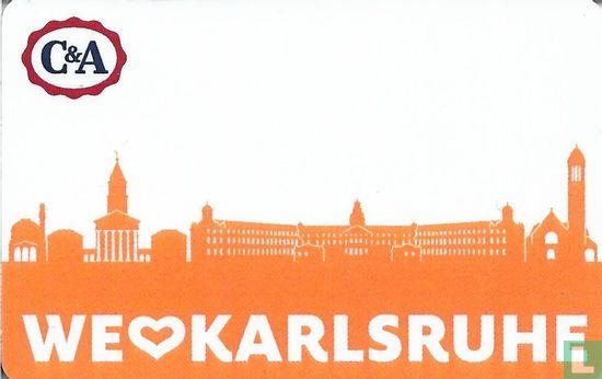 C&A Karlsruhe - Bild 1