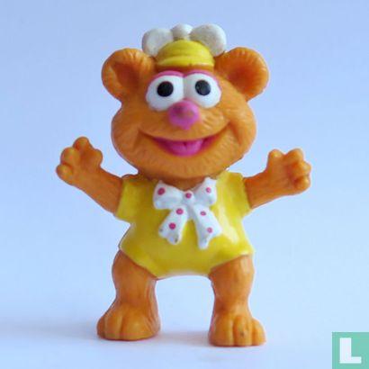 Muppet Show - Baby Fozzie