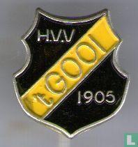 Hilversumse Voetbal Vereniging - H.V.V. 't Gooi 1905