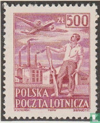 Poland [POL] - Aircraft manufacturer