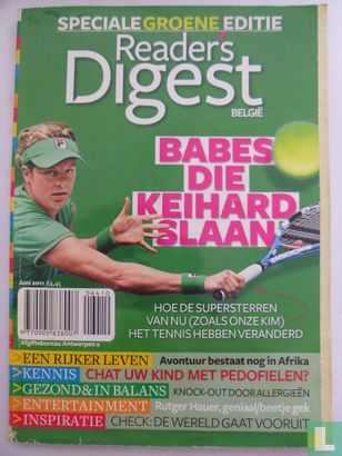 Het beste uit  Reader's Digest 06 - Image 1