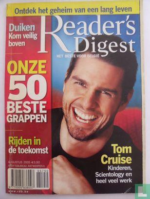 Het beste uit  Reader's Digest 08 - Image 1