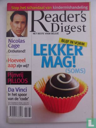 Het beste uit  Reader's Digest 09 - Image 1