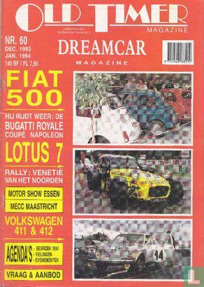 Old Timer Magazine 60