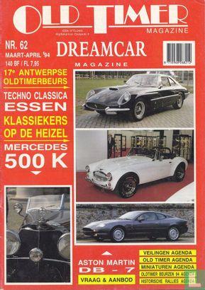 Old Timer Magazine 62 - Image 1