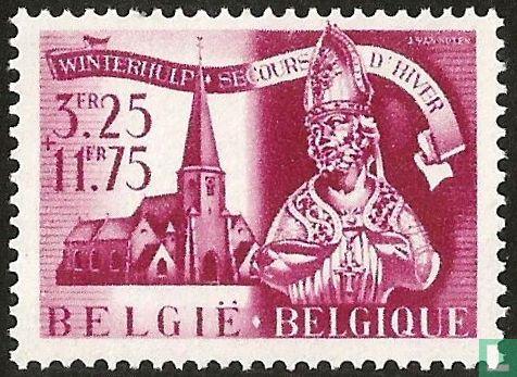 België [BEL] - Sint-Maarten V