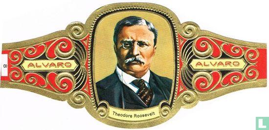 Alvaro - Theodore Roosevelt, Estados Unidos, 1906