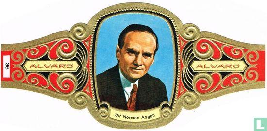 Alvaro - Sir Norman Angell, Gran Bretaña, 1932