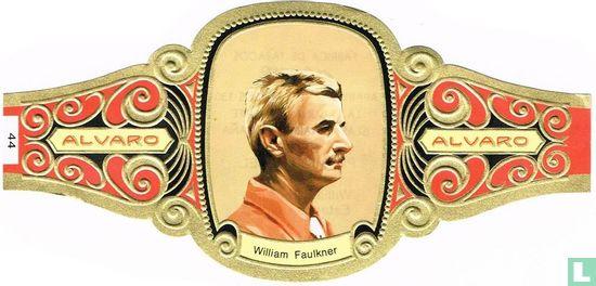 Alvaro - William Faulkner, Estados Unidos, 1949