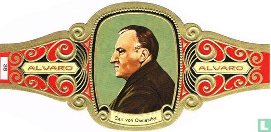 Alvaro - Carl von Ossietzky, Alemania, 1935