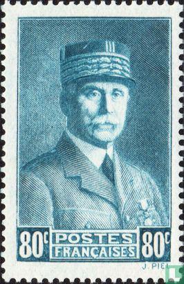 Frankrijk [FRA] - Maarschalk Pétain
