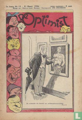 De Optimist 12 - Afbeelding 1