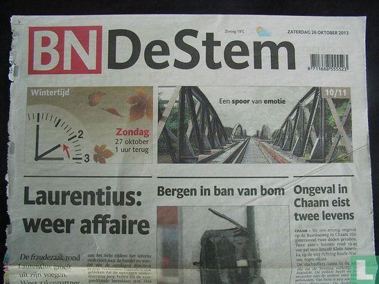 BN De Stem - Editie Breda 10-26 - Image 1