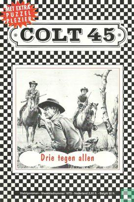 Colt 45 #1873 - Afbeelding 1