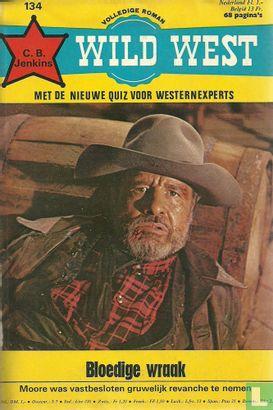Wild West 134 - Image 1
