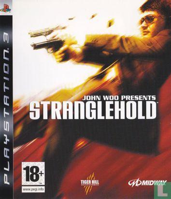Sony Playstation 3 - John Woo Presents Stranglehold