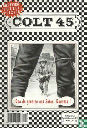 Colt 45 #2124 - Afbeelding 1
