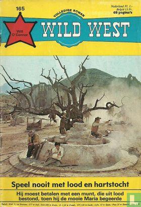 Wild West 165 - Afbeelding 1