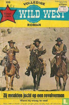 Wild West 109 - Afbeelding 1