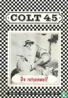 Colt 45 #1527 - Image 1