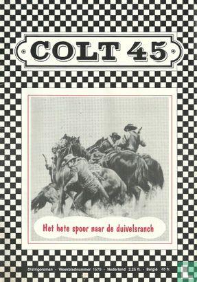 Colt 45 #1579 - Image 1
