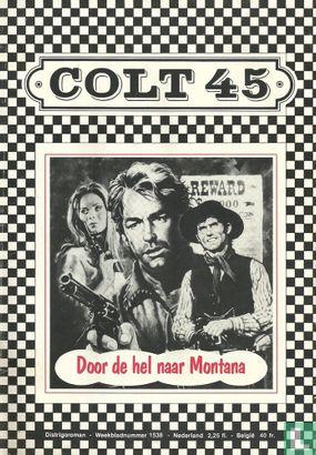 Colt 45 #1538 - Image 1