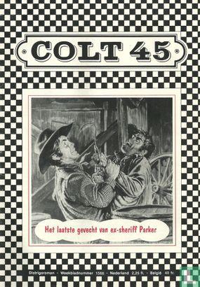 Colt 45 #1566 - Image 1