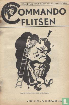 Commando Flitsen 4