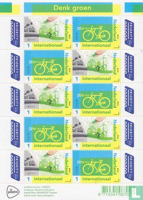 Netherlands [NLD] - Europe - Think green