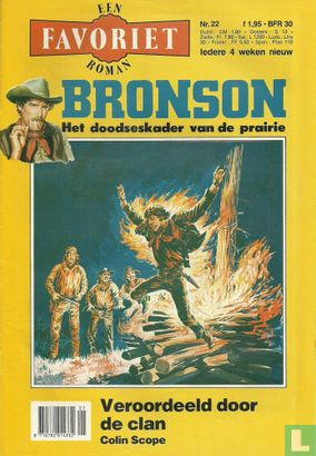 Bronson - Bronson 22