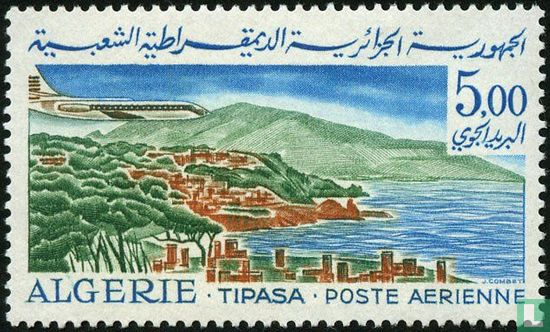 Algeria - Tipasa