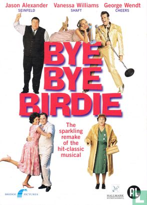 DVD - Bye Bye Birdie