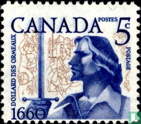 Canada [CAN] - Adam Dollard des Ormeaux