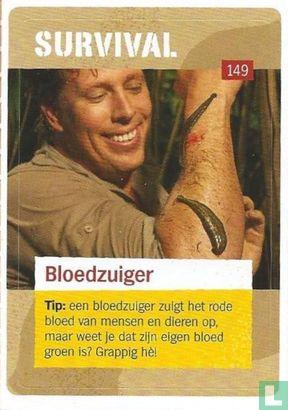 Albert Heijn - Bloedzuiger