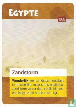 Albert Heijn - Zandstorm