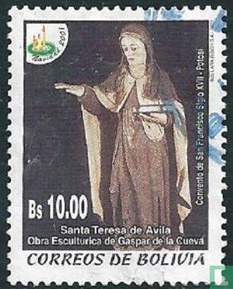 Bolivia [BOL] - Christmas