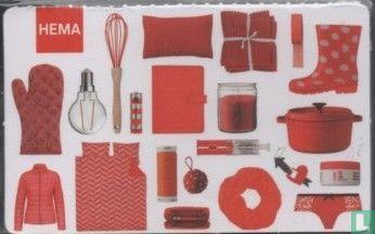 HEMA 3600 serie ( Rood ) - Bild 1