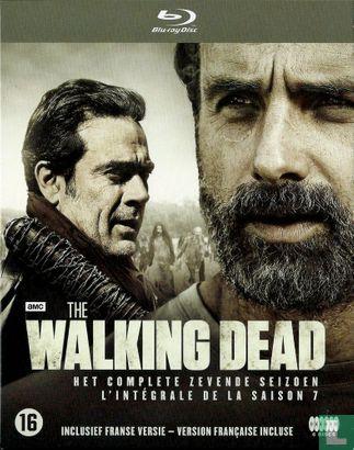 Blu-ray - Het complete zevende seizoen
