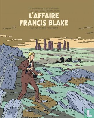 Blake and Mortimer - L'affaire Francis Blake