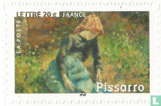 Frankrijk [FRA] - De herderin