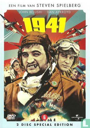 DVD - 1941