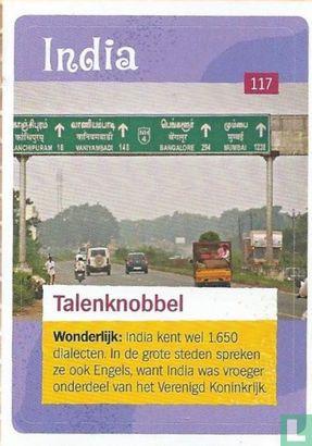 Albert Heijn - Talenknobbel