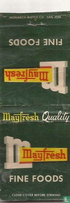 Mayfresh Fine Foods