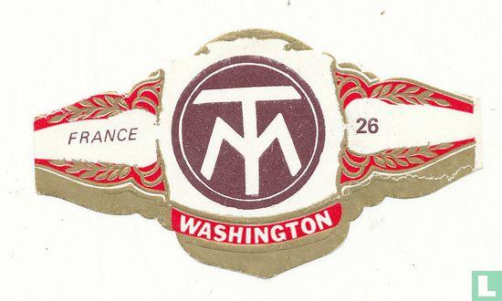 Washington - TM-FRANCE