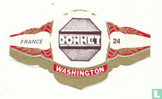 Washington - DONNET-FRANCE