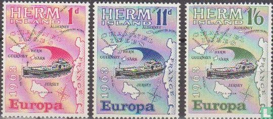 Fantasieland - Herm Island