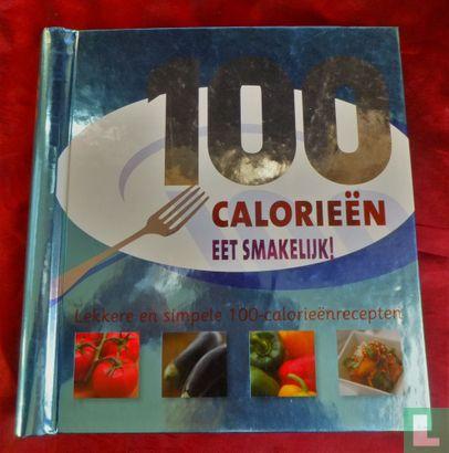 Timmerman, Tanja - 100 calorieen