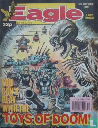 Eagle (tijdschrift) [Engels] - Eagle 16th December